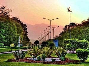 A Local's Guide To The City Beautiful - Chandigarh