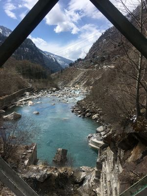 Parvati Valley – A Place Where You Say 'High' Five & Actually Mean It