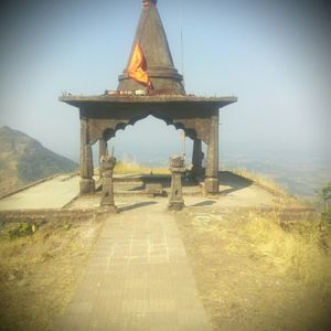 A low budget trek to peb fort in matheran (neral)
