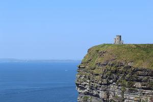 Ireland & Northern Ireland