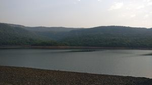 Road Trip - Sahyadris and the Sea