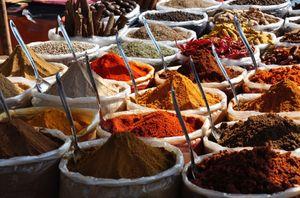 Khari Baoli: Asia's Biggest Wholesale Spice Market In Delhi
