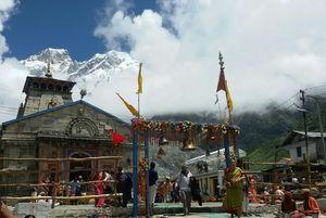 Blissful Chardham yatra in 10 days