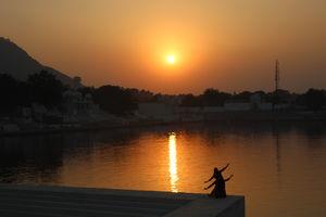 Pushkar Fair – A Story Untold