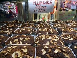 The Best Bakeries of Kolkata – Part I