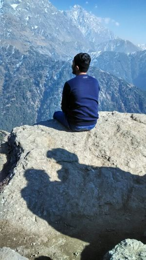 Dharamshala: Backpacking is Bliss