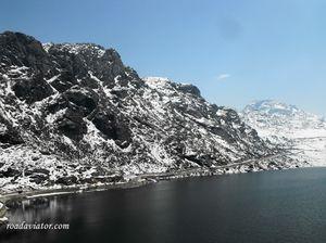 Instagramming Sikkim: Tsomgo Lake, Namchi and Pelling