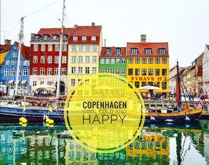 Wanderlust with Parikshit goes to Copenhagen