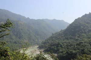 Delhi to Rishikesh - One Day Quick Fix