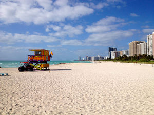 Miami: Little Cuba