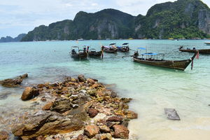 All About Koh Phi Phi (Thailand)- The Best Guide