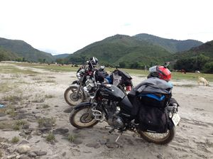 Nepal - Sikkim Motor Bike Ride -2013