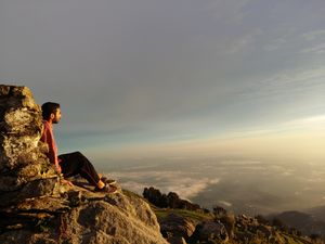 Triund: An Unexpected Journey