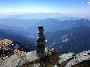 Road Trip And Complete Guide For Tungnath