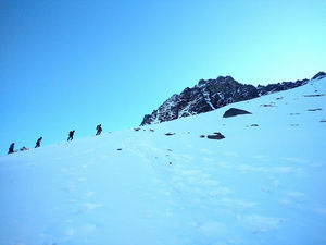 ROOPKUND - The Mysterious Lake and a Mesmerizing Trek