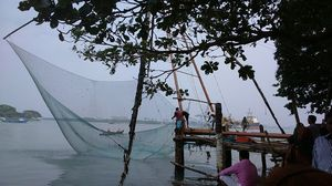 Cochin: Cultural Hub of Kerala