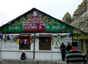 India's Highest Travel Points That Have World Record!!