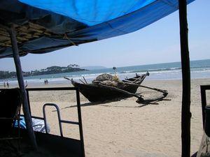 Goa: The Paradise of sun Sand & Sea