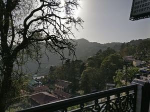 Weekend at Mussoorie