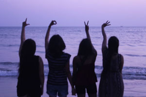 5 Reasons You Must Visit Goa With Your Gang!
