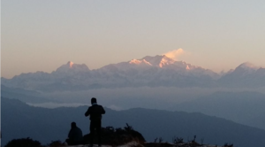 What should trekkers chase: Altitude or distance?
