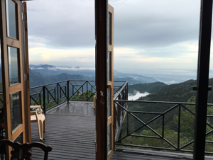This AirBNB bungalow in Mussoorie is the best weekend getaway at the epitome of serenity