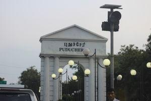 Wander Diaries 101-My Dulcinea(Trip to Pondicherry/Puducherry and Pichavaram)