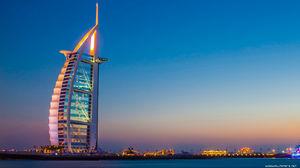 Marhaba Dubai.. A 5 day trip to U.A.E.