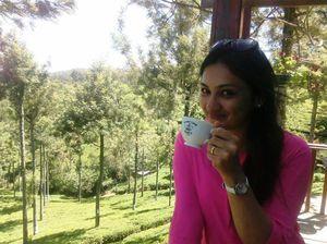 Exploring the tea trail of Sri Lanka