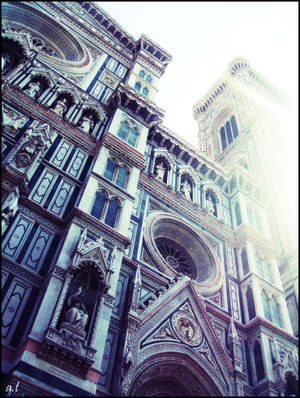 Italy : Astonishing Florence