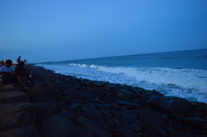 Solo trip to Pondy - The French Capital of India and the lessons learnt from it