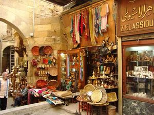Half Day Medieval Cairo Tour