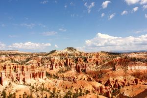 Bryce Canyon National Park 1/17 by Tripoto