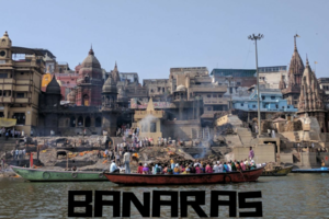 Ghats of Banaras: Where The Fire Has Been Consuming The Dead For Over a Millennium