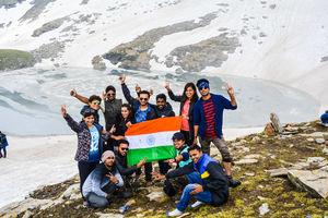 Bhrigu Lake trek [Complete package of adventures trek - 14000Feet]
