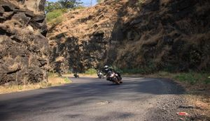 Love for long rides? then you will love this scenic routes around Pune.