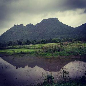 Kalavantin Durg And Prabalgad Fort:People don't Take Trips,Trips Take people.