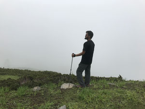 Subtracting humans, Adding mountains - How I trekked to Bhrigu Lake In 1 Day & Descended In Darkness