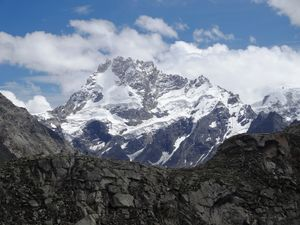 Hampta Pass - A complete guide to cover in 4 days.
