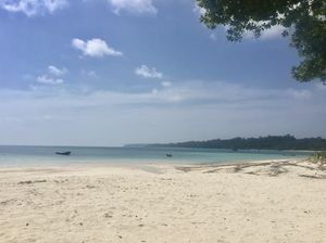 Good times & tan lines: Andaman & Nicobar Islands.
