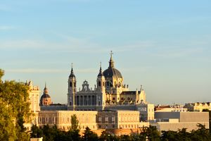 Madrid - Eclectic yet Traditional
