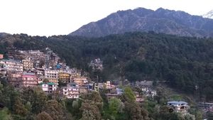 Mcleodganj in a Day