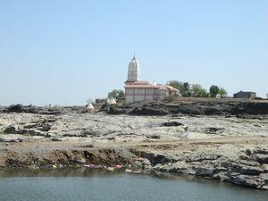 Shirdi 3- Changdev Samadhi- Puntamba
