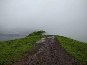 Torna Fort: Trek to the Eagle's Nest