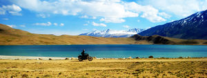 Travel Guide To Ladakh - How to deal with AMS(Acute Mountain Sickness)