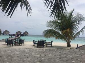 Luxury escape- Maldives