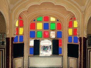 Weekend In Pink city- Jaipur