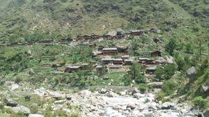 Har Ki Doon Trek (Uttarakhand)