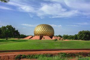 The City Of Dawn – Pondicherry