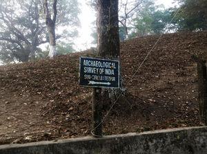 Bamuni Hills